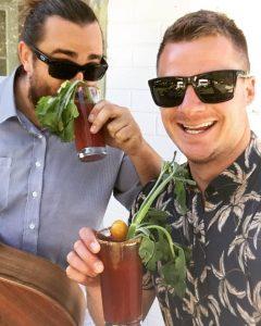 Cheers Samoa